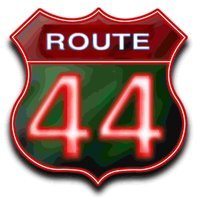 Route 44 Poker