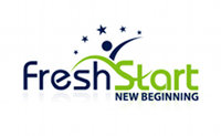Fresh Start - New Beginning