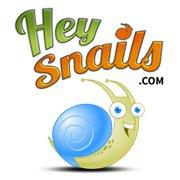 Hey Snails