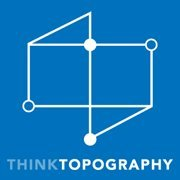 Think Topography