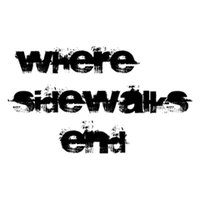 Where Sidewalks End