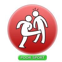 Poor Sport