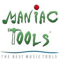 ManiacTools