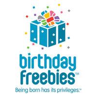 BirthdayFreebies.com