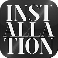 Installation Magazine