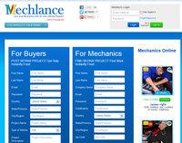 Mechlance