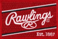 Red Label Accessories/Rawlings Licensee