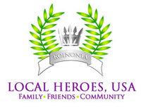 Local Heroes, USA