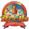 ROOKS Chess Cafe & Smoothie Bar