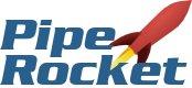 Pipe Rocket