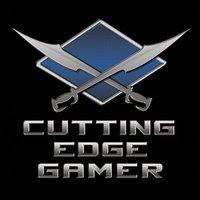 Cutting Edge Gamer