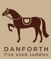 Danforth Fine Used Saddles
