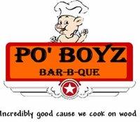 Po BoyZ BBQ