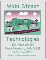 Main Street Technologies, dab