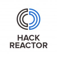 Hack Reactor logo