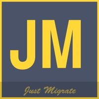 JustMigrate