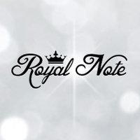 RoyalNote