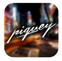 Piquey