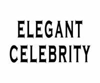 Elegant Celebrity