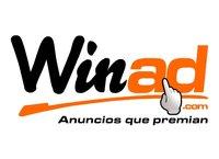 WinAd. Advertising Rewards