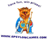 Epsylon Games logo