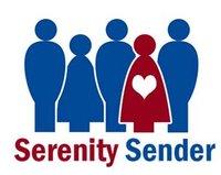 Serenity Sender
