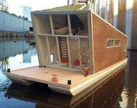 Floating Loft