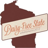 Dairy-Free State