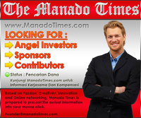 The Manado Times