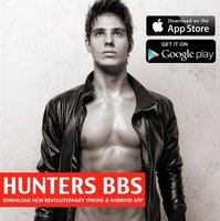 GAY - Hunters BBS