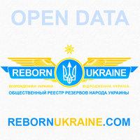 Reborn Ukraine | Возрожденная Украина