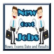 New Govt Jobs