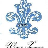 Wine Luxe