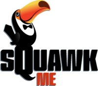 SquawkMe (vdoDesign Labs)