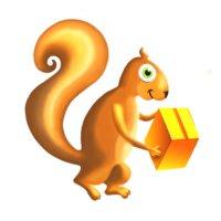 Store it Squirrel