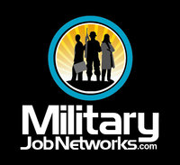 Military Job Networks
