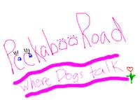 Peekaboo Road - Where Dogs Talk