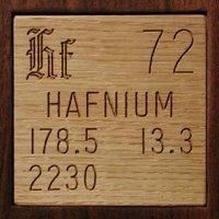 Hafnium Ventures