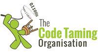 The Code Taming Organization
