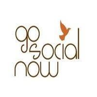 Go Social Now