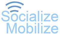 Socialize Mobilize