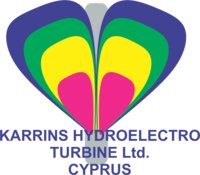 Karinns Hydro Electric Turbines logo