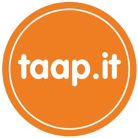 Taap.it Local Marketplace logo