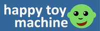 Happy Toy Machine
