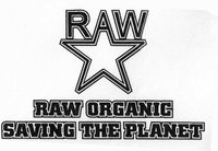 Raw Organic Saving The Planet
