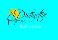 Distinctive Homes North Dakota