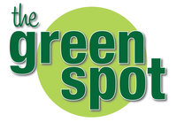 The Green Spot logo