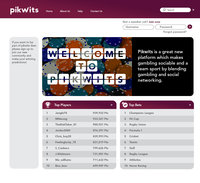 Pikwits