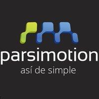 Parsimotion