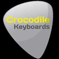 Crocodile Keyboards